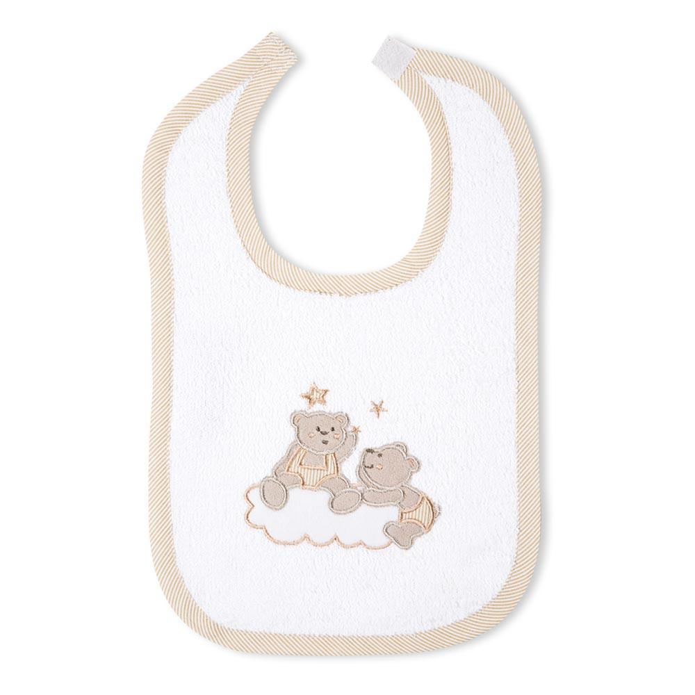 Baby Lätzchen Spieldecke 100% Baumwolle in 39 verschieden Motiven – Bild 11