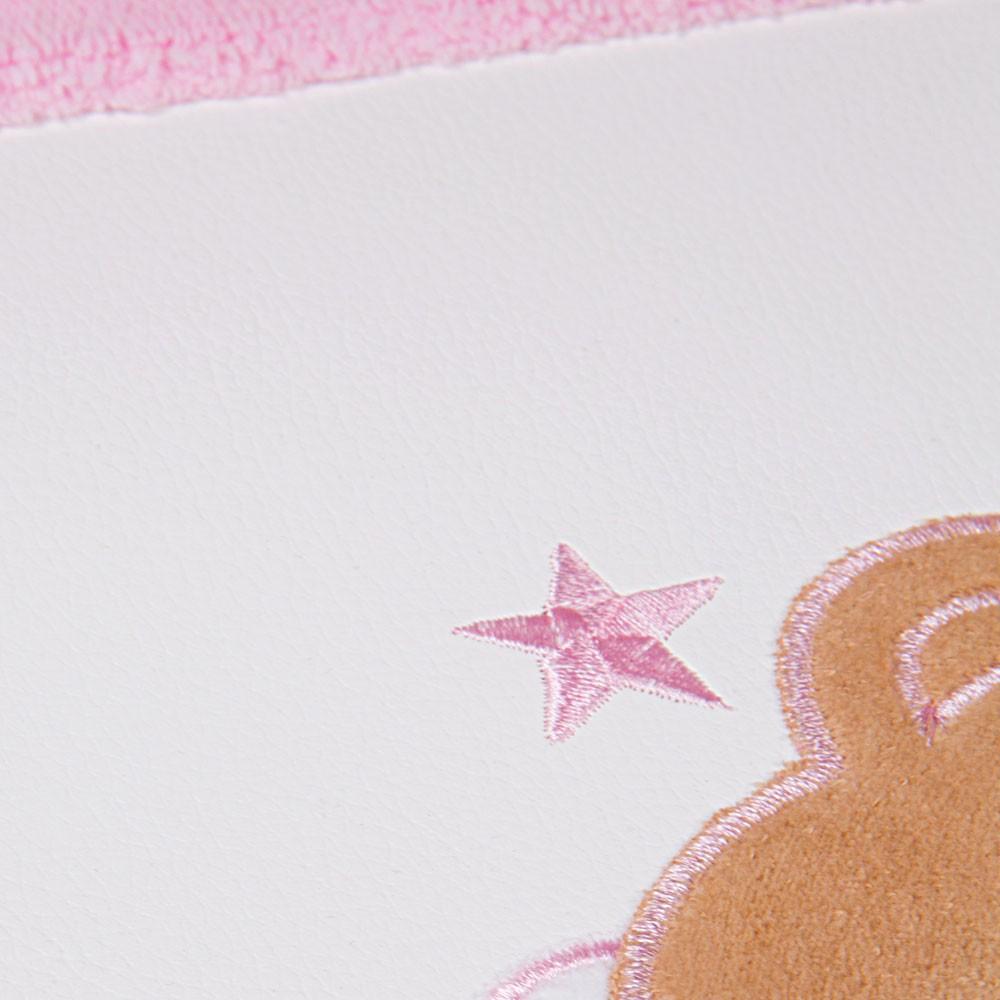 Babyzimmer Teppich / Kinderzimmer Teppich Wellsoft Baby Spielteppich in 2 Größen  – Bild 4
