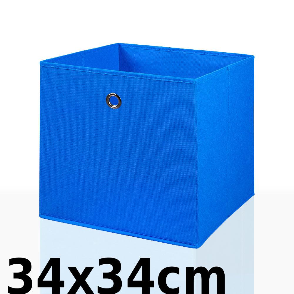 Faltbox Faltkiste Regalkorb Regalkiste Regalbox Aufbewahrungsbox Spielkiste Staubox Korb – Bild 4