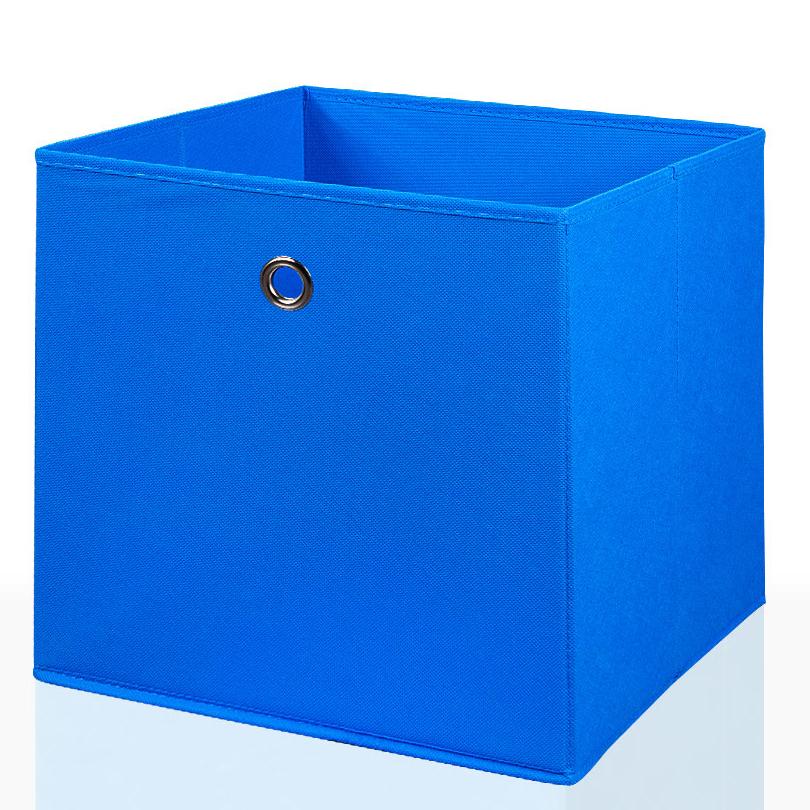 Faltbox Faltkiste Regalkorb Regalkiste Regalbox Aufbewahrungsbox Spielkiste Staubox Korb – Bild 2