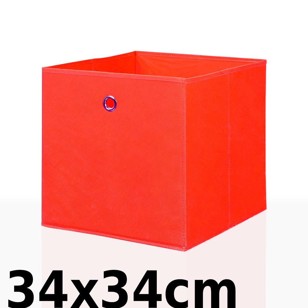 Faltbox Faltkiste Regalkorb Regalkiste Regalbox Aufbewahrungsbox Spielkiste Staubox Korb – Bild 25