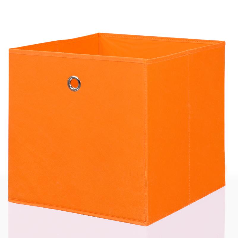 Faltbox Faltkiste Regalkorb Regalkiste Regalbox Aufbewahrungsbox Spielkiste Staubox Korb – Bild 17