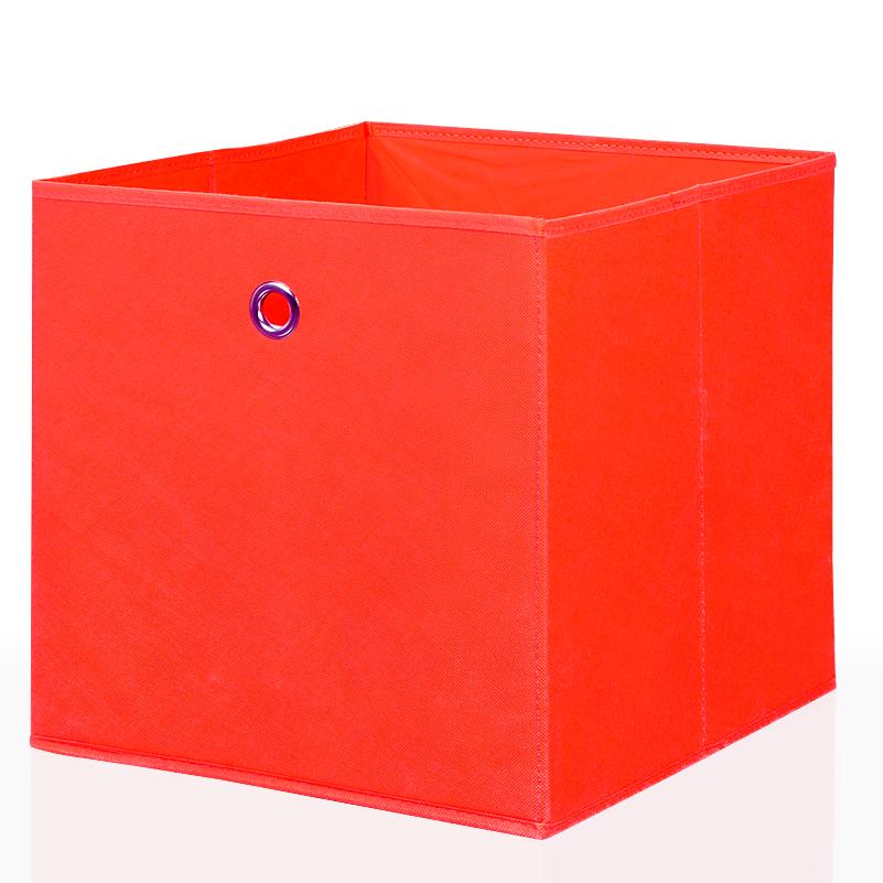 Faltbox Faltkiste Regalkorb Regalkiste Regalbox Aufbewahrungsbox Spielkiste Staubox Korb – Bild 23