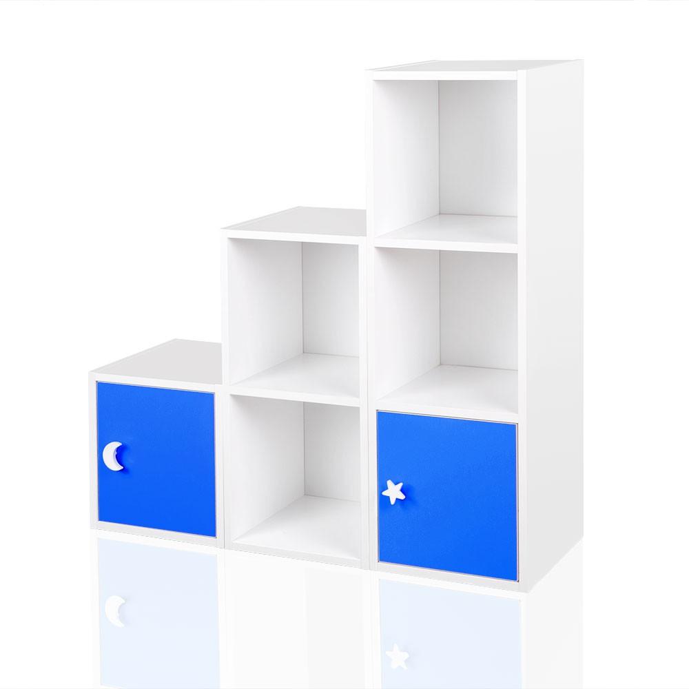 Bücherregal Mit Türen war nett stil für ihr haus ideen
