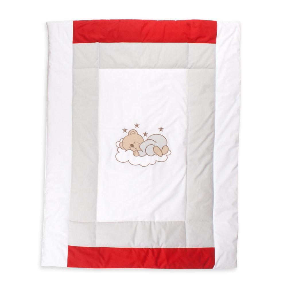 Krabbeldecke  und Spieldecke von Sleeping Bear in 5 Farben erhältlich – Bild 6