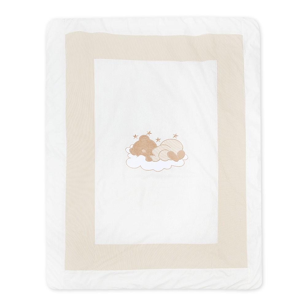 Krabbeldecke  und Spieldecke von Sleeping Bear in 5 Farben erhältlich – Bild 2