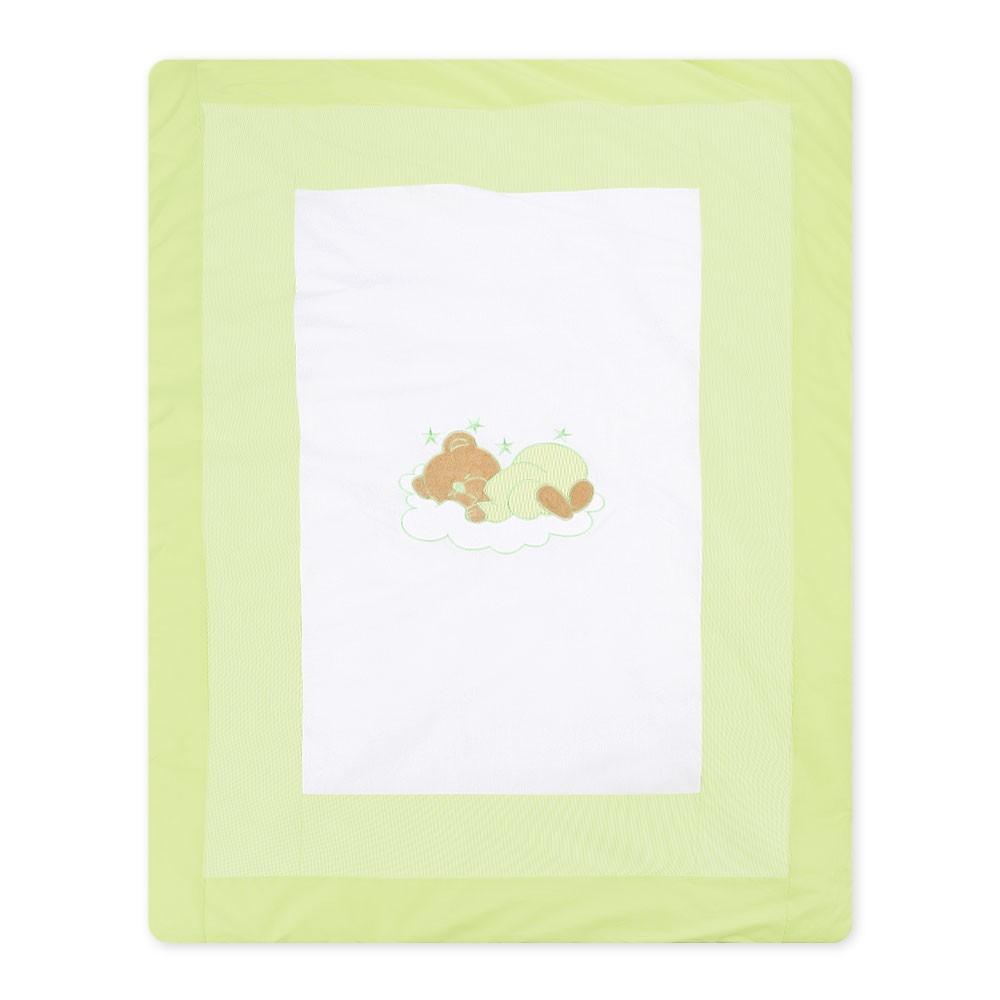 Krabbeldecke  und Spieldecke von Sleeping Bear in 5 Farben erhältlich