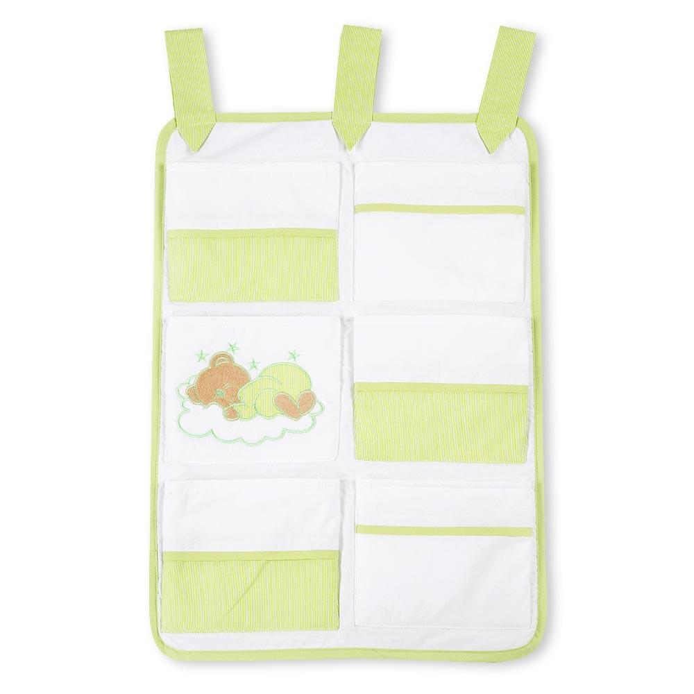 Babybetttasche von Sleeping Bear in 7 Farben – Bild 8