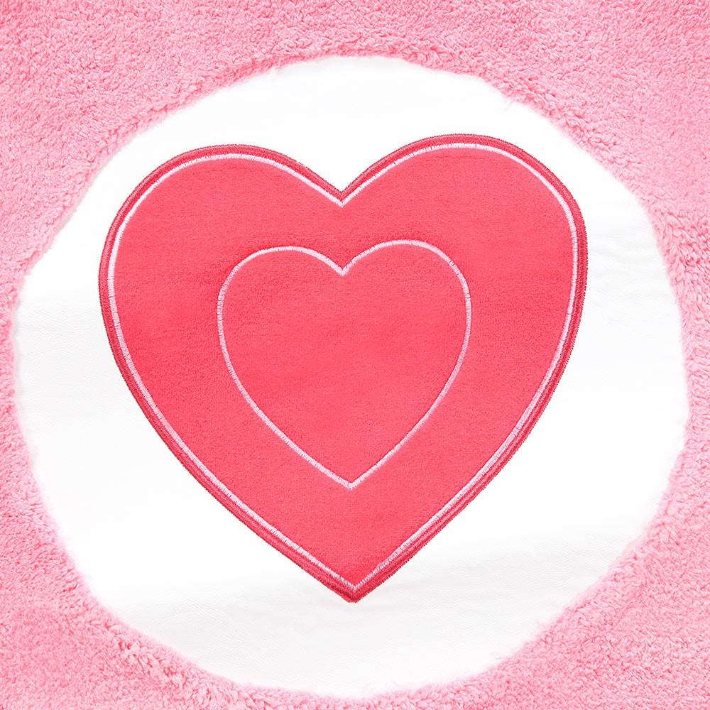 Babyzimmer Teppich Kinderzimmer Wellsoft Spielteppich  Pink Bunny, Hase 120 x 170cm – Bild 4