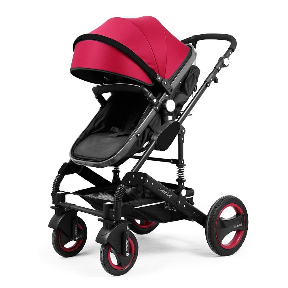 2in1 kombi kinderwagen buggy und babywanne im komplettset kinderwagen. Black Bedroom Furniture Sets. Home Design Ideas