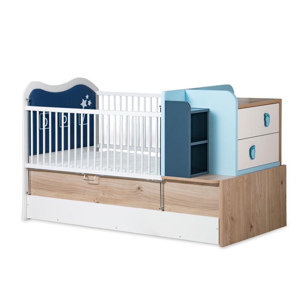 Babyzimmer, Babymöbel, Kinderzimmermöbel, Kinderzimmer, Möbel – Bild 23