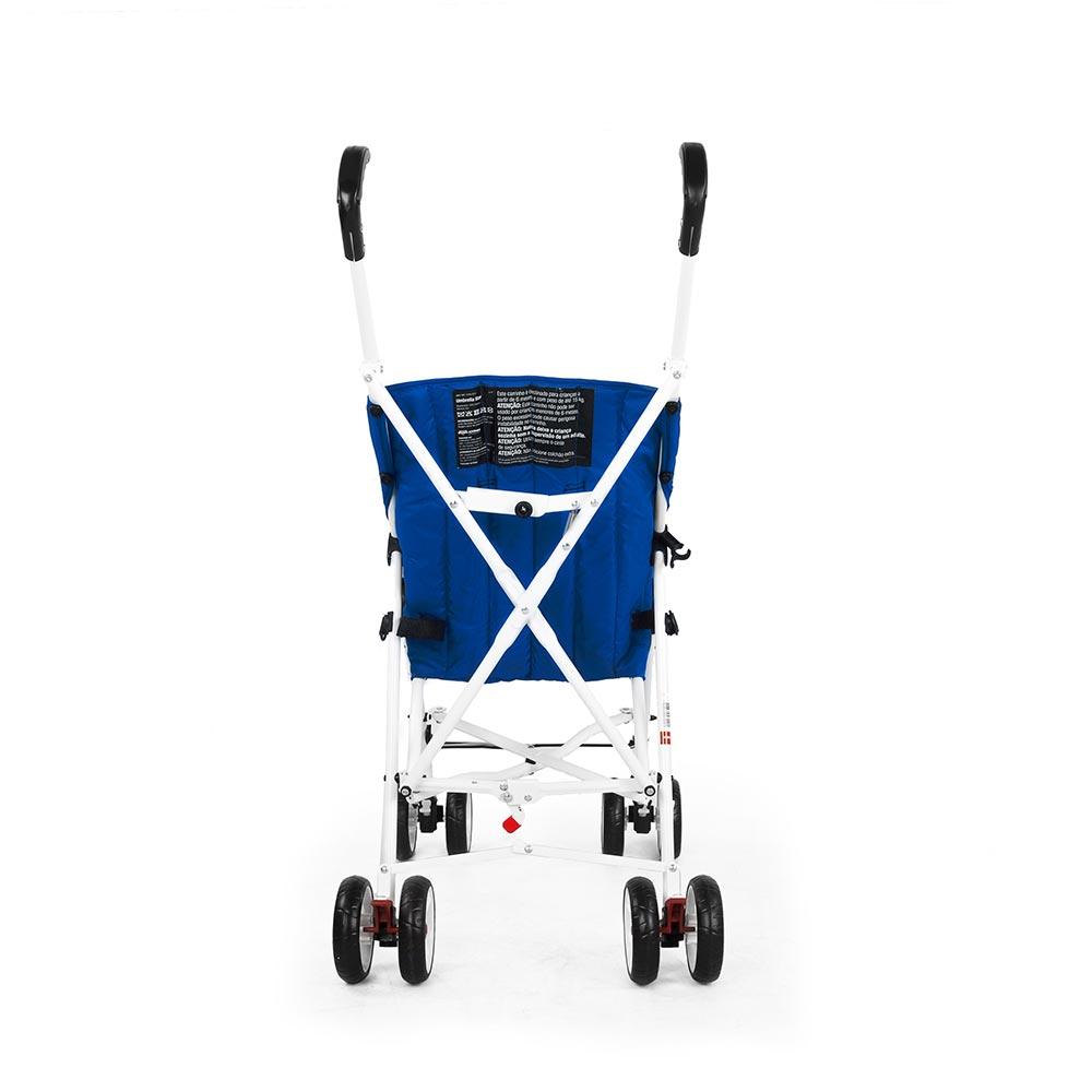 Buggy klappbar Reisebuggy Kinderwagen Leichtgewicht Star mit Sternmotiv – Bild 5
