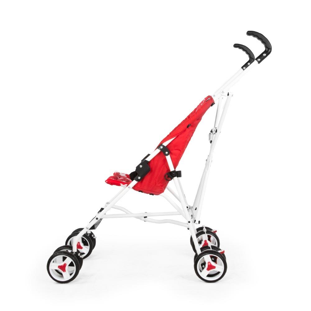 Buggy klappbar Reisebuggy Kinderwagen Leichtgewicht Star mit Sternmotiv – Bild 12