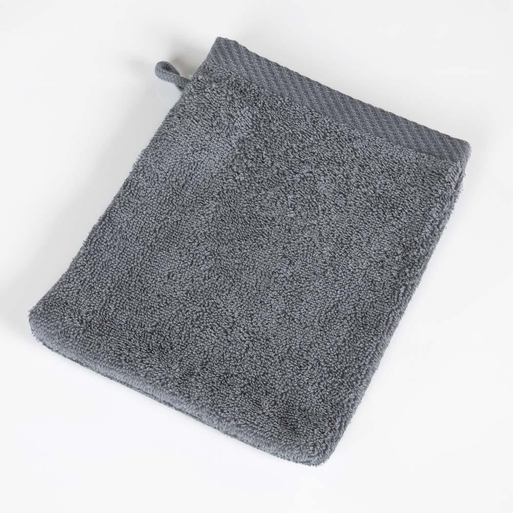 Handtuch-Set, ausbleichsicherWaschhandschuh, Gästetuch, Handtuch, Duschtuch, Badetuch, Saunatuch aus Frottee – Bild 3