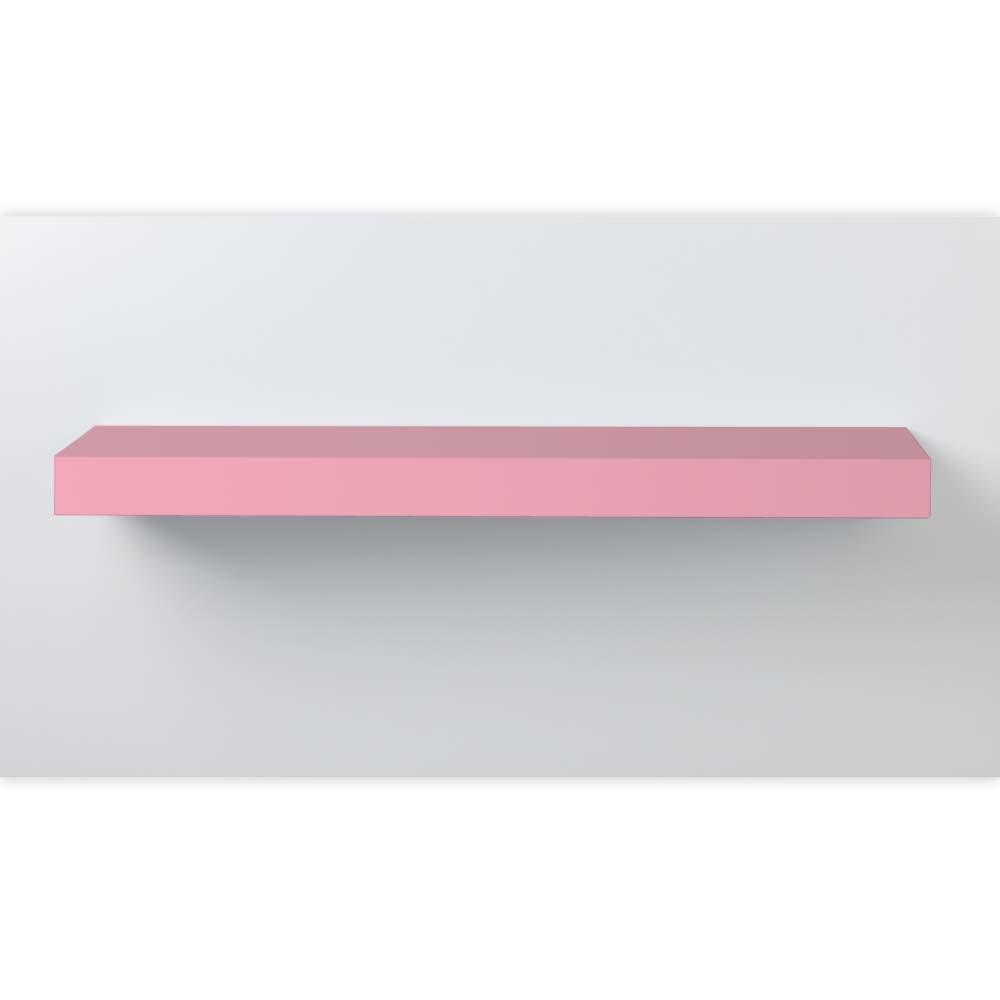 Wandboard, Wandregal, Steckboard, in verschiedenen Farben und Längen – Bild 4