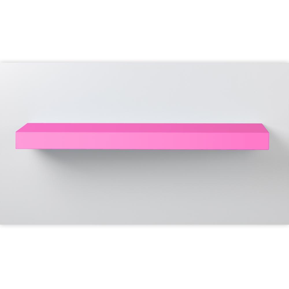 Wandboard, Wandregal, Steckboard, in verschiedenen Farben und Längen – Bild 11