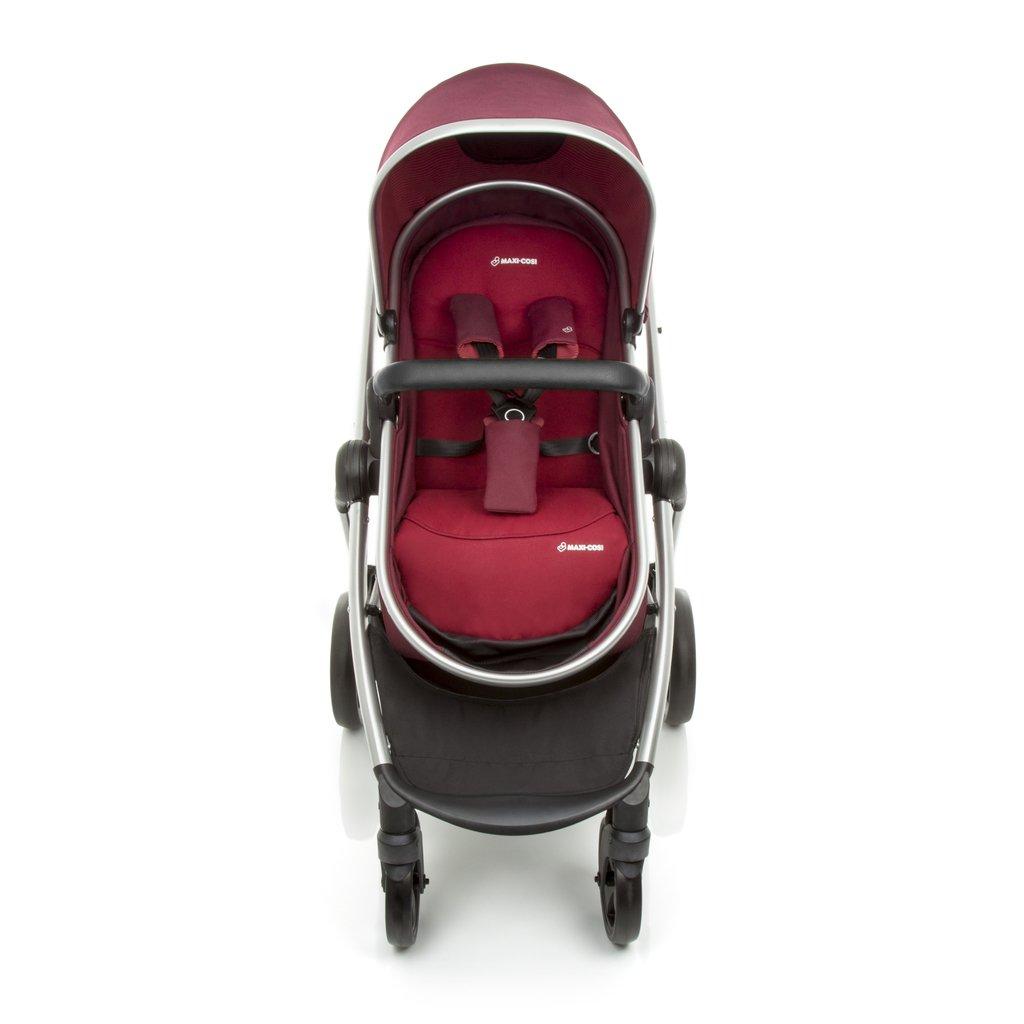 3in1 Kombi Kinderwagen, Buggy und Babywanne im Komplettset – Bild 3
