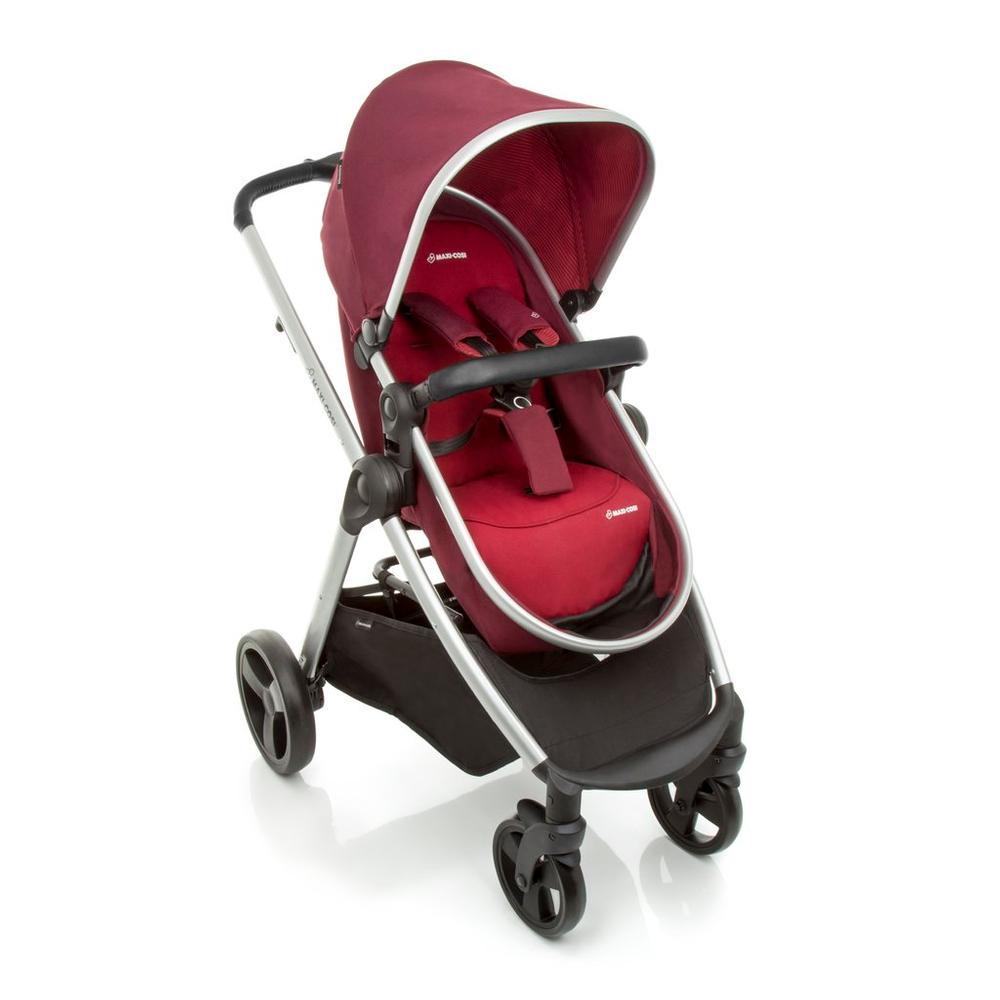 3in1 Kombi Kinderwagen, Buggy und Babywanne im Komplettset – Bild 6