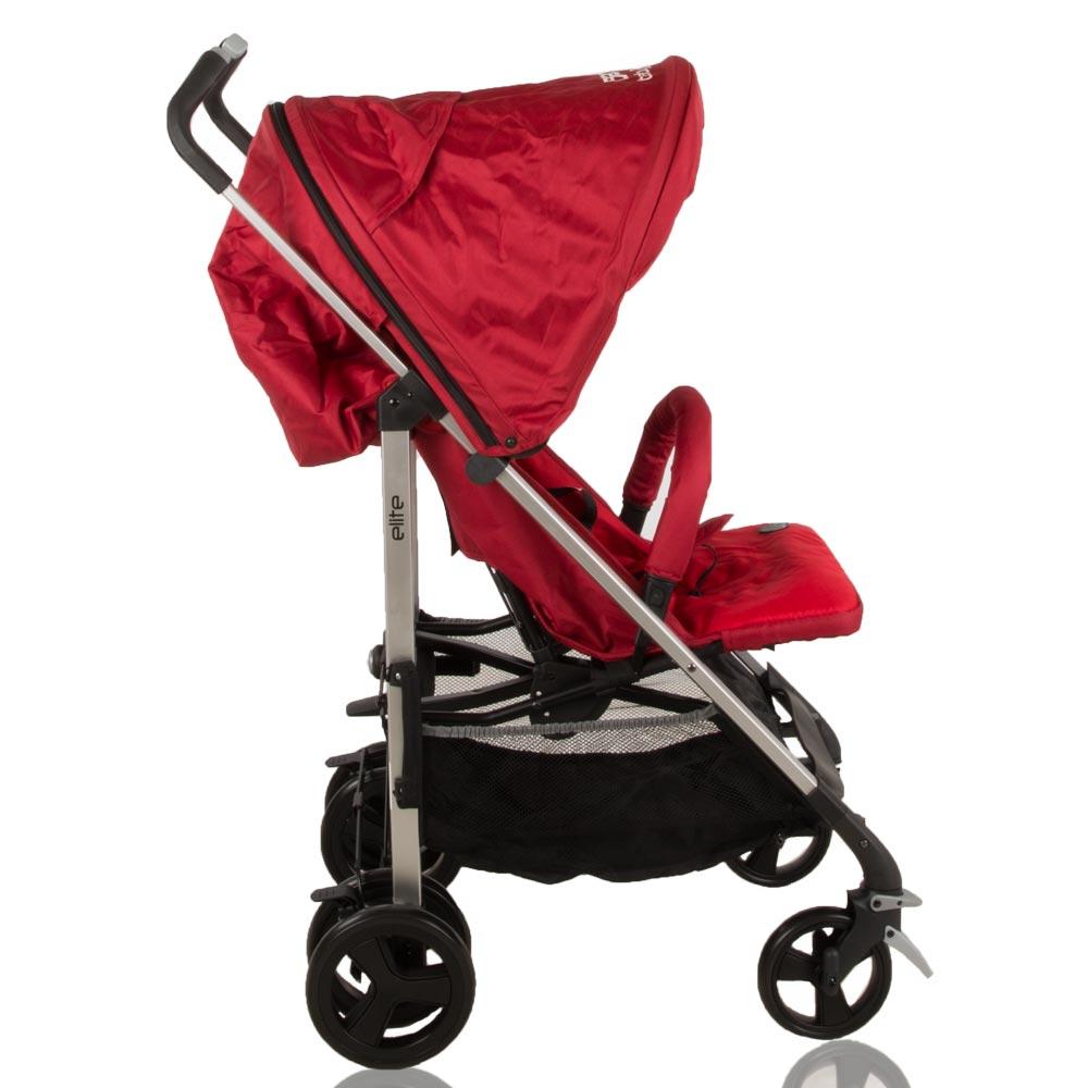 Buggy klappbar Jogger Baby2go Kinderwagen Leichtgewicht Sonnendach Sportbuggy