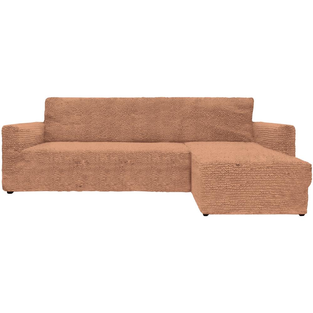 Eck Sofabezug Sofahusse Sesselbezug Sesselüberwurf Sofahusse Links oder rechts – Bild 14