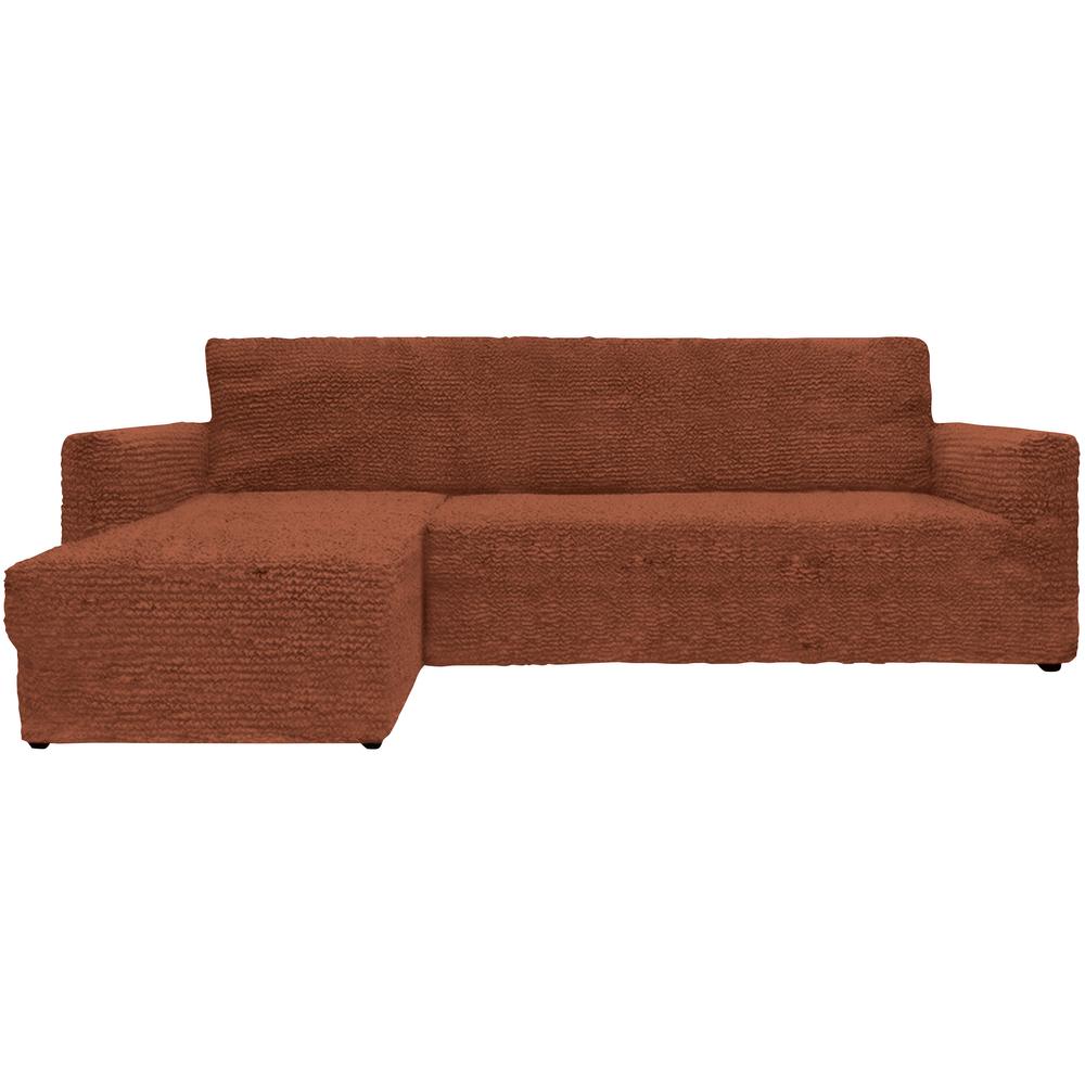 Eck Sofabezug Sofahusse Sesselbezug Sesselüberwurf Sofahusse Links oder rechts – Bild 25