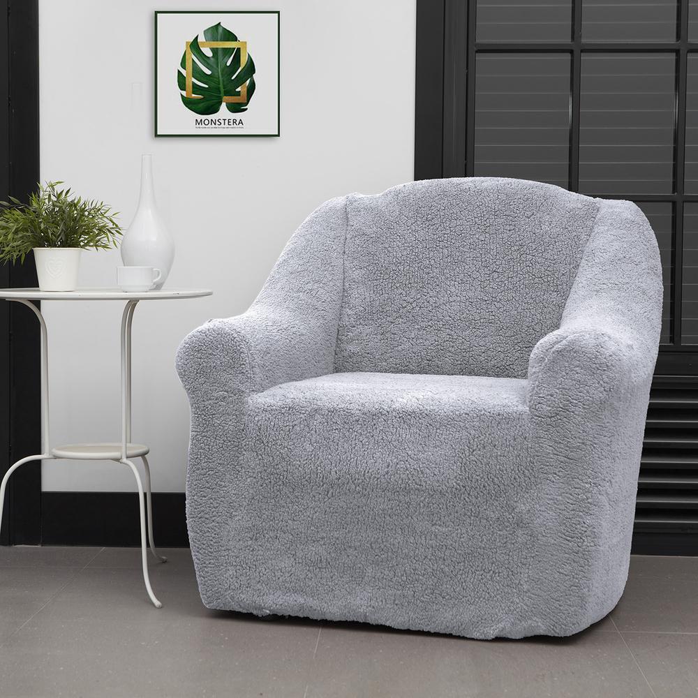 Sofabezug Sofahusse Sesselbezug Sitzbezug Sesselüberwurf Husse 1er Sofa Wellsoft – Bild 23