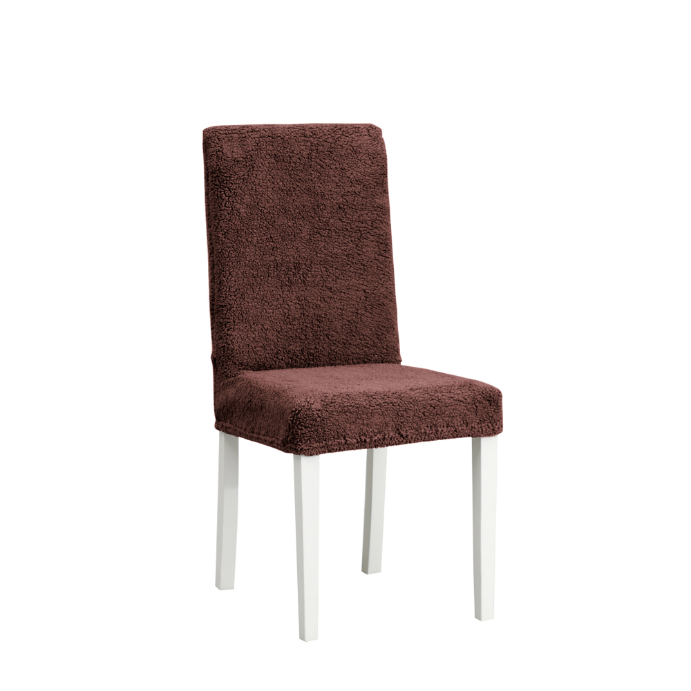 Stretch Stuhlhusse Stuhlbezug Elastische Husse Dekoration Wellsoft Premium  – Bild 24