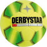 Derbystar Indoor Beta -gelb grün-