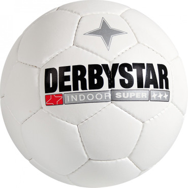 Derbystar Indoor Super -weiß-