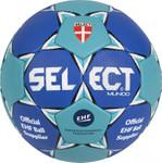 Select Mundo -blau türkis- 001