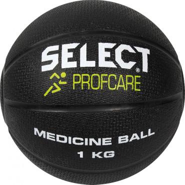 Select Medizinball -schwarz-