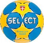 Select Circuit  -blau/gelb- 001
