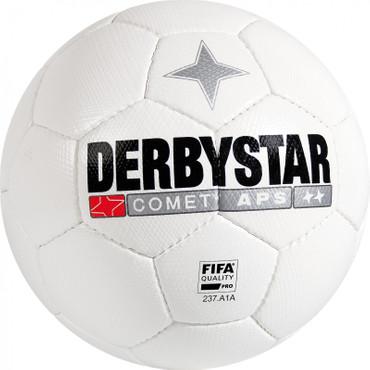 Derbystar Comet APS -weiß- Größe 5