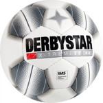 Derbystar X-Treme TT -weiß/grau- Größe 5 001
