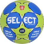 Select Scorpio -blau grün- Größe 3 001