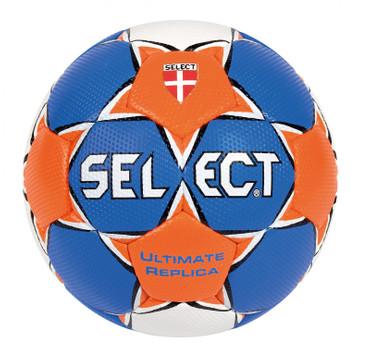 Select Ultimate Replica -blau/orange/weiß- Größe 0