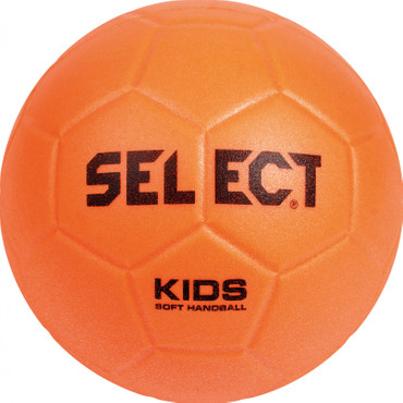 Select Kids Soft -orange- Größe 0