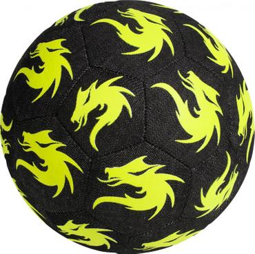 Derbystar Monta Streetmatch (TM) -blau gelb- Größe 4,5