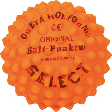 10er Paket Select Ball-Punktur -orange- Umfang: 28 cm – Bild 3