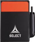 10er Paket Select Schiedsrichter-Set -schwarz- One Size 001