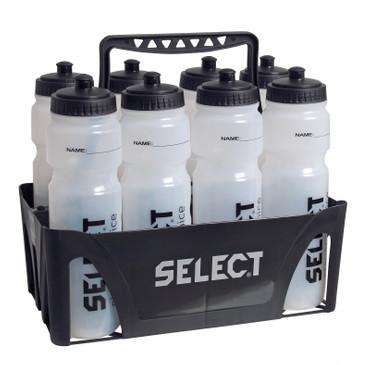 10er Paket Select Trinkflaschenhalter