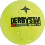 10er Paket Derbystar Indoor Extra -gelb- 001