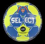 10er Paket Select Maxi Grip 2.0 -blau gelb weiß- 001