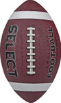 10er Paket Select American Football -braun-