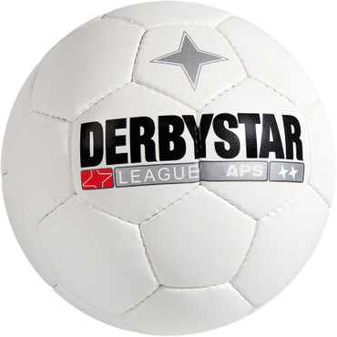 Derbystar League APS -weiß- Größe 5