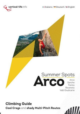 Arco Summer Spots 1. Auflage 2013 (DE/EN/IT)