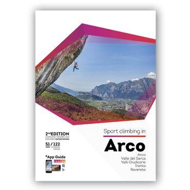 Sportclimbing in Arco 2te Auflage