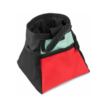 Mantle Boulder Chalkbag - Atletico – Bild 3