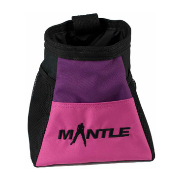 Mantle Boulder Chalkbag - Girly – Bild 1