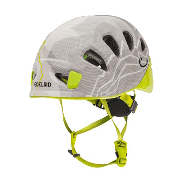 Edelrid Helm 'Shield Lite' - Oasis/Snow